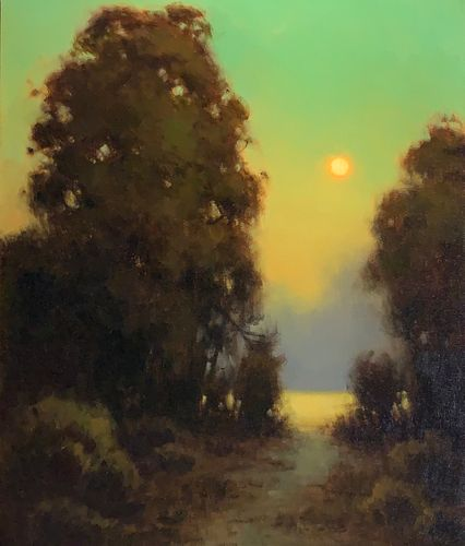 BRIAN BLOOD, End of the Day