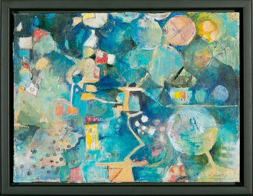 Karen Nunley, Little House, Big World