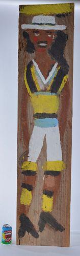 Jimmy Lee Sudduth Tall Man