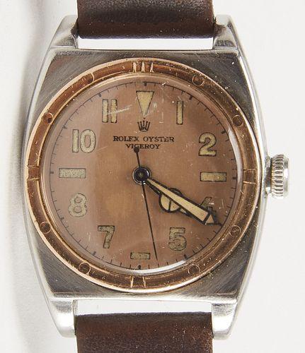 Rolex Oyster Viceroy Wrist Watch 4454