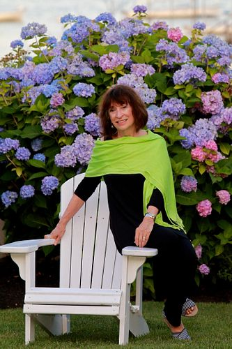 Champagne Lunch with Best-Selling Author, Anne LeClaire