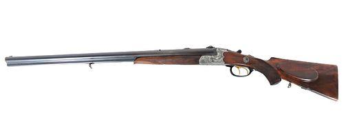 J.P. Sauer & Sohn Three Barreled Drilling Rifle