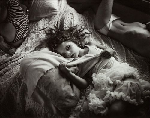 Sally Mann (American, b. 1951) Naptime, 1987