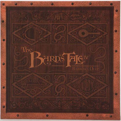 The Art of the Bard's Tale IV: Barrows Deep