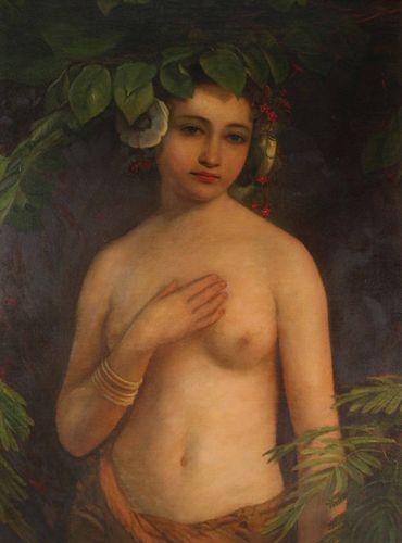 NARCISSE-VIRGILIO DIAZ DE LA PENA (FRENCH, 1807-