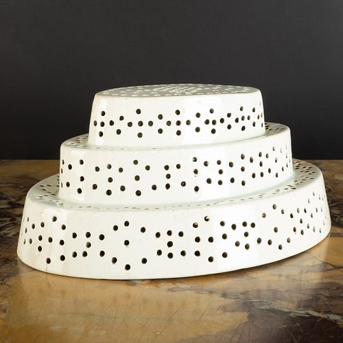 Wedgwood Creamware Mold