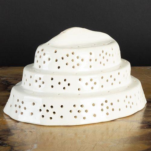 English Creamware Mold