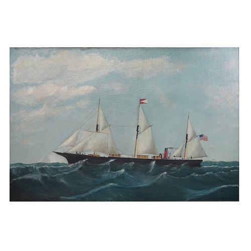 William Pierce Stubbs (1842 - 1909)
