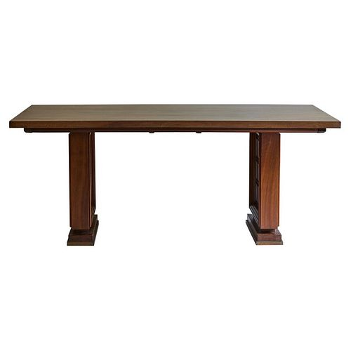 Extending Dining Table or Writing Desk