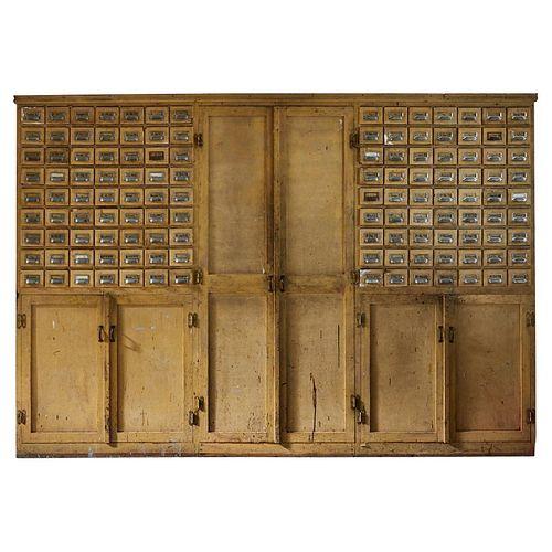 Carpenter Cabinet