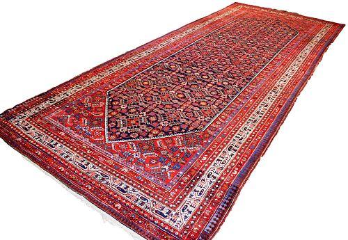 Oriental Carpet (Antique)