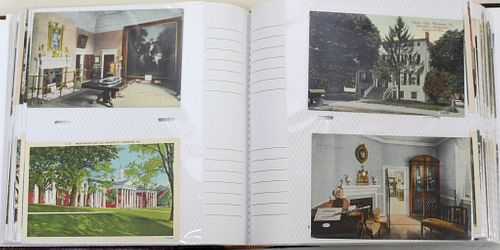 Vintage Virginia Postcards