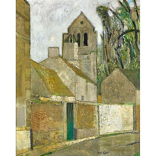 René Genis (French, 1922–2004)