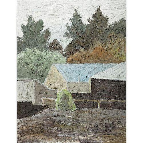 Hugues Claude Pissarro (French, b. 1935)