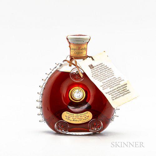 Remy Martin Louis XIII, 1 4/5 quart bottle