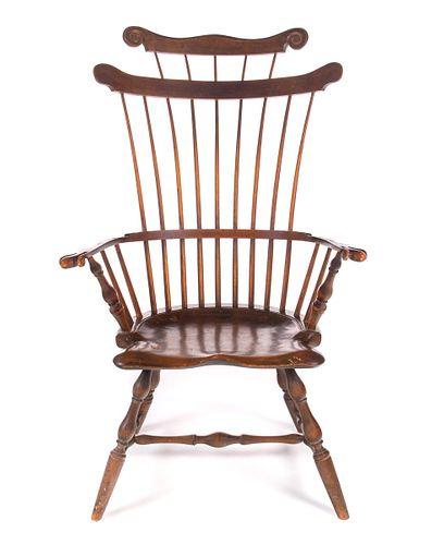 Centennial Windsor Chair