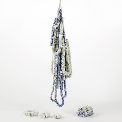 """Jae Won Lee """"Blooming Withering & Other Thoughts"""" Sculpture"""