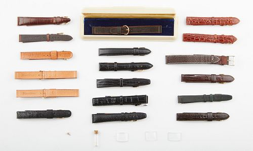 Grp: 18 Watch Bands & Accessories