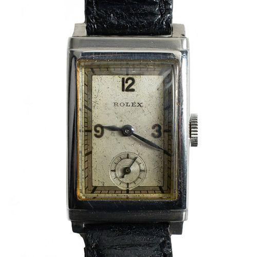 Vintage Rolex Rectangular Watch Ref. 1936 - 032790