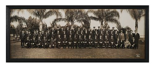 Old St. Petersburg Florida Police Photo