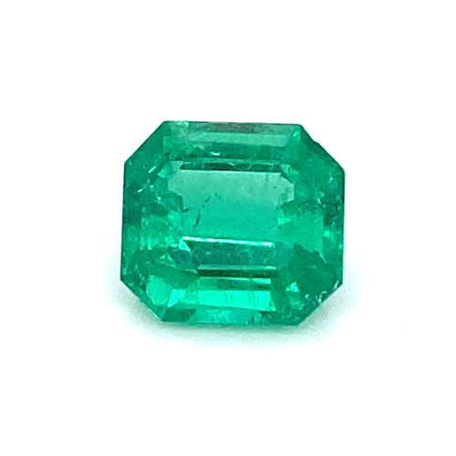 Loose Colombian Emerald