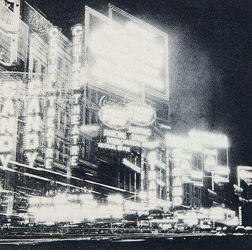 Mendelsohn, Erich Amerika. Bilderbuch eines Architekten. Mit 77 ganzseitigen photographischen Aufnahmen des Verfassers. Berlin, Mosse, 1926. IX, 82 S.