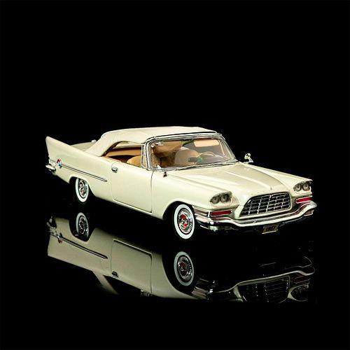 Danbury Mint, 1957 Chrysler 300C Car