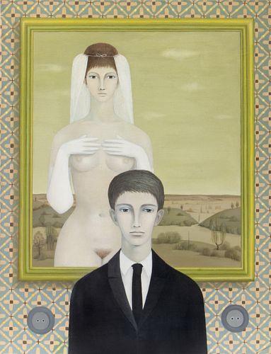 ANNA GUNTNER (POLISH 1933-2013)