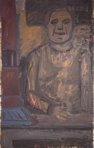 MIKHAIL ROGINSKY (RUSSIAN 1931-2004)
