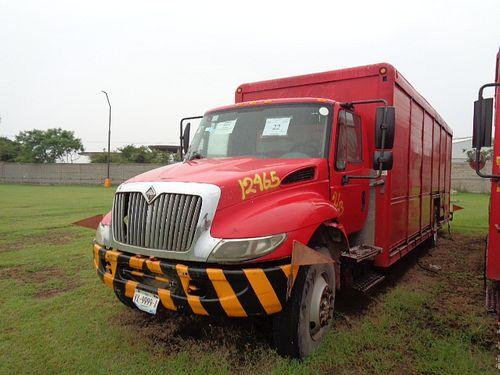 Camión International 4200 2006