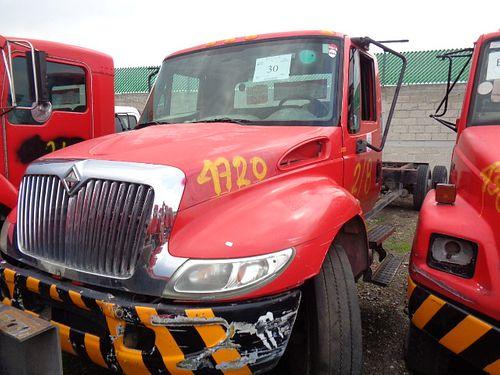 Camión International  4300 2004