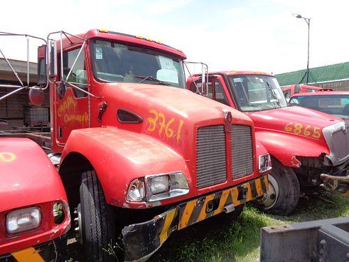 Camión Kenworth T300 2003