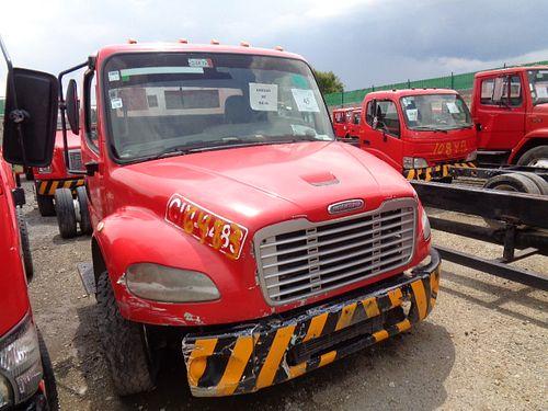 Camión Freightliner M2 2007