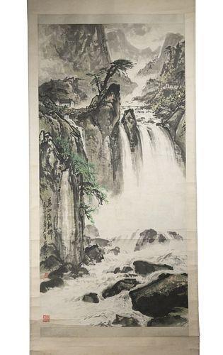 ZHANG WANG (20TH C. CHINA)