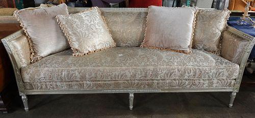 Sheraton Style Sofa