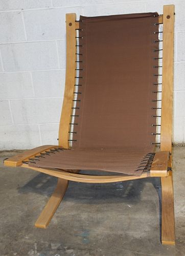 Bentwood Chair