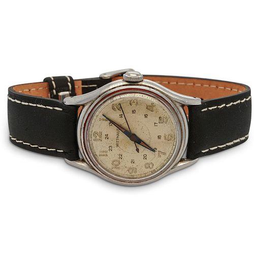 Antique Wittnauer Wrist Watch