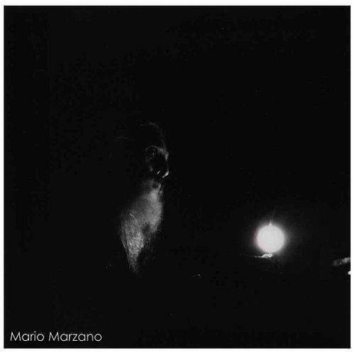 Marzano, Mario. Francisco Goitia. ca. 1960. Impresión digital, 25.4 x 25.3 cm. Sello de propiedad al reverso.
