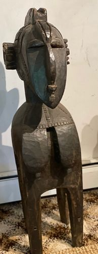 Oversize BAGA Figurine / Guinea Republic