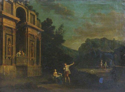 EUROPEAN SCHOOL (17TH/18TH CENTURY).