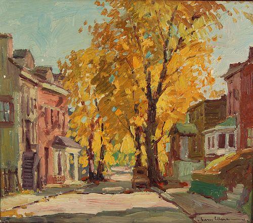 GIANNI CILFONE (AMERICAN, 1908-1992).