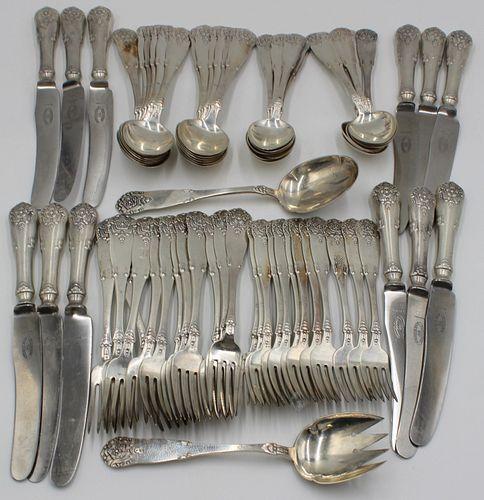 SILVER. Norwegian Magnus Aase .830 Silver