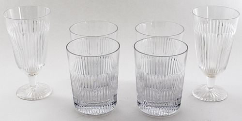 Marc Jacobs For Waterford Crystal Barware, 6