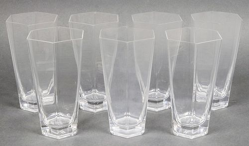 Tiffany & Co. Frank Lloyd Wright Tumbler Glasses 7