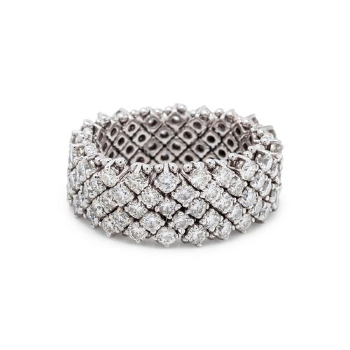 DIAMOND FLEXIBLE ETERNITY BAND