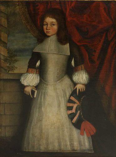 English School, c.1670