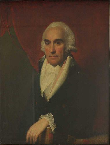 Attributed to Lemuel Francis Abbott (1760-1803)