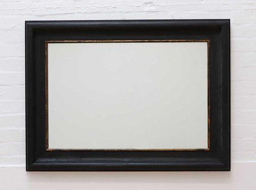 A rectangular mirror by OKA,