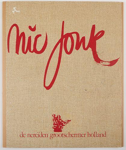 Nic Jonk Portfolio 4 Prints
