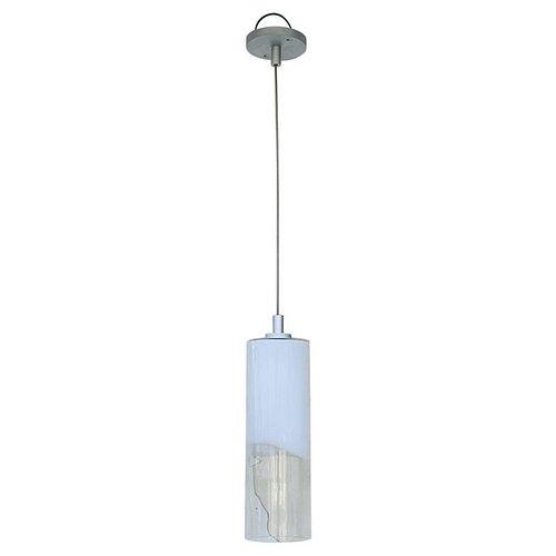 Murano Style Cylinder Pendant Light